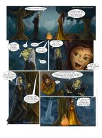 Hive 53 - Weakness - Page 1 by Draco-Stellaris