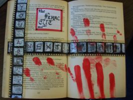 Altered Book 2 by agent-sarah6