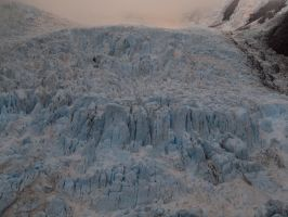 mouth of the glacier by lauren-anna17