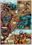 Transformers Tales Conan page 2 by RegenerationPlus
