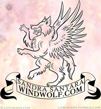 WindWolf Watermark by Naryu