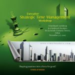 Time Management Workshop title by khawarbilal
