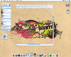 Desktop December '06 by IdiocyX