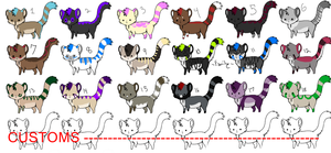 Adopts by Adopts-Are-Us