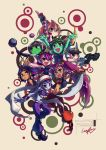 WayForward Tribute - Coloured by Kouken