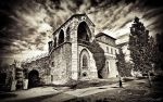 medieval building 2 by thePetya