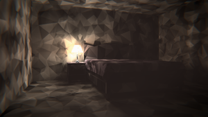 Alive in Reverie: Room by Youngartcollabs