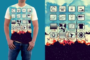 Shirt Apps : Shirt by choppre