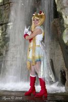 Super Sailor Moon : In the Name of the Moon by Bunnymoon-Cosplay