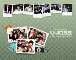 U-Kiss Wallpaper 01 by Twilight-Kiyoko
