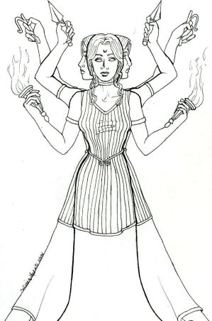 Tri-Hecate
