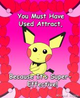 Pokemon Valentine by spacepig22