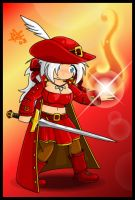 Red Mage by KupoGames
