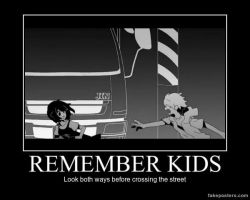 Kagerou Days Demotivational by n-trace