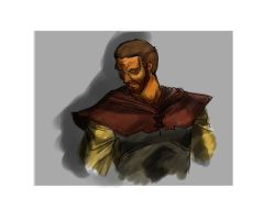 Robin Of Loxley by sidewinder36
