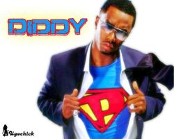 Diddy by ugochick
