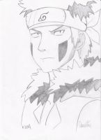 Kiba -unfinished- by mirror-of-madness