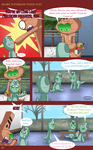 More Superior Than You: Page 20 by Fishlover