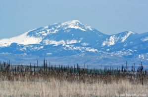 Highwood Mountains by hunter1828