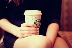 starbucks coffee part 15. by hystericalemotion