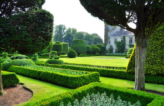 Levens Hall 179 by Forestina-Fotos