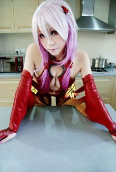 Guilty Crown 01 by gn02527570