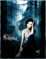 Twilight OC - Sophia by kupat