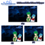 Searching for Mother Wallpaper - Michiro + Miho by PHLiM2