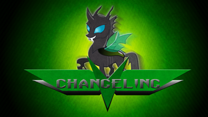 Changeling by JoshiePup