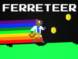 Ferreteer in glorious 8 bits by maxsteele2