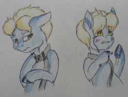 Absolum sketches by ChaosMagic762