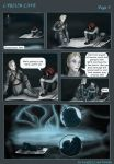 Lyrium Cave - Page 3 by Tarisha