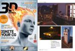 Featured in 3d World magazine Issue nr.152 by pixelbudah
