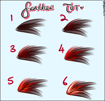 [TUT] Feather Tutorial by Sharkdere