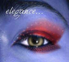 elegance by januscastrence