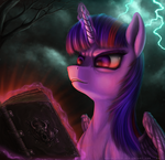 Knowledge is power by Bra1nEater