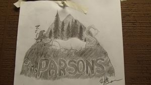 Camp Parsons Art Contest Entry :D by Feanor-the-Dragon