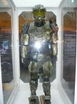 THE MASTER CHIEF ARMOUR by victortky