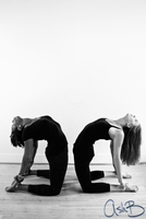 Yoga 2 by AshBimages