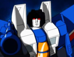 Thundercracker by NightyIcons