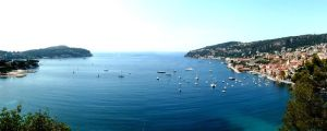 Villefranche by Shaystyler