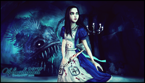 The Abyss of wonderland by AlicexLiddell