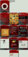 +my first sony ericcson theme+ by disl3xiaMASTER