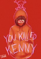 Kenny by SMaskVXN