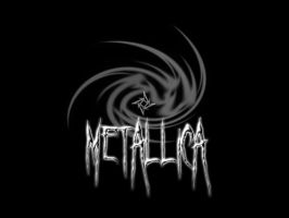Metallica by Dull-Lenne