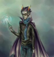 Eridan by Tobi-ChansCookie