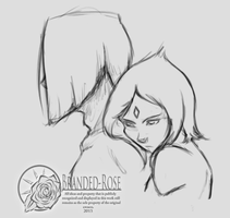 Ghirahim and Fi by Branded-Rose