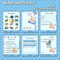 lovely bear_W910_S500 by andante-chen
