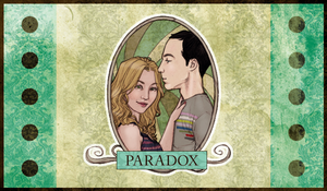 Paradox Header Design by renisanz