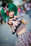AFA 2012 - Macross Frontier 03 by shiroang